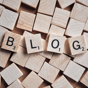 Tips for blogging.