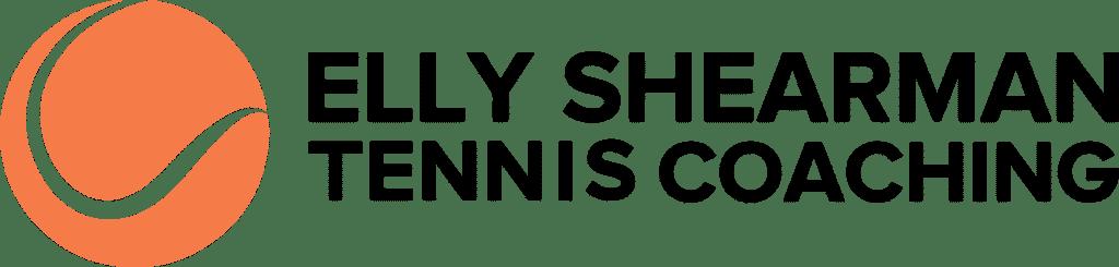 Elly-shearman-tennis-coaching-logo